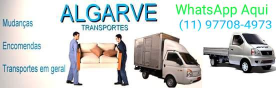 Carreto para Araraquara