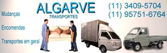 Algarve Transportes
